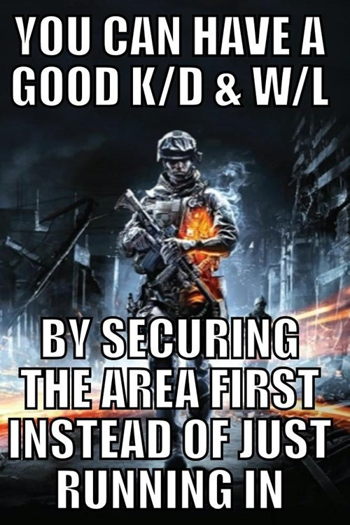 k/d Battlefield 3 first-person shooters - 7688553472