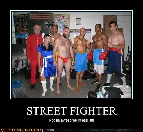 ryu,Street fighter,funny