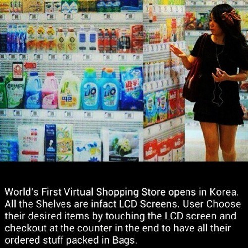 IRL shopping the future - 7688886272