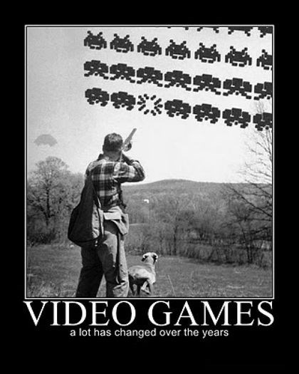 realistic video games funny - 7688887296
