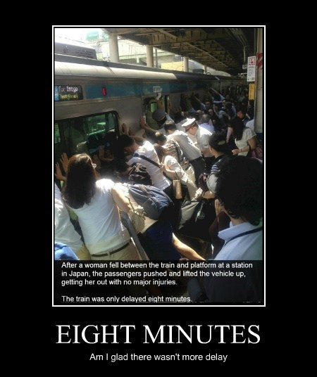 injury Japan train funny - 7688923648