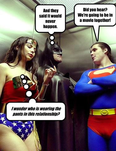 wonder woman superbatman batman superman - 7688978176