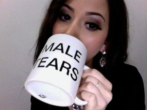 funny,men vs women,mug,true facts