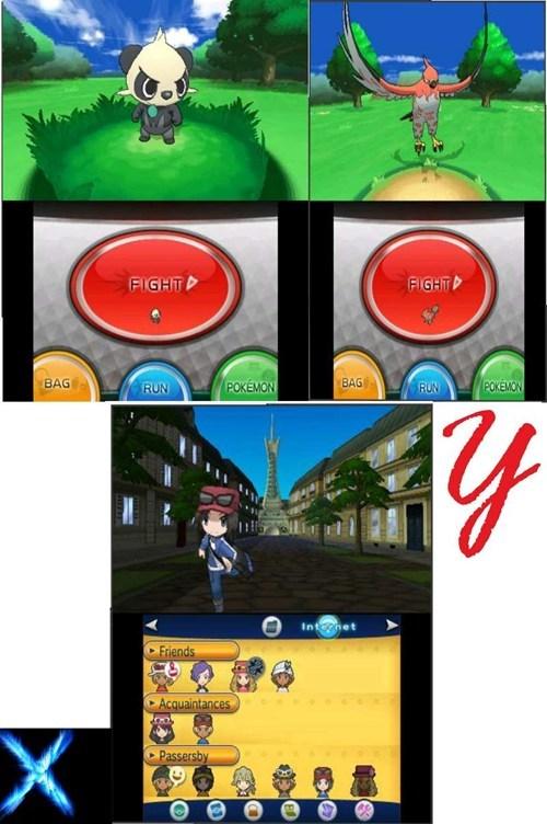 news pokemon x/y - 7690265344