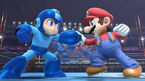 super smash bros Video Game Coverage wii U nintendo - 7690828032