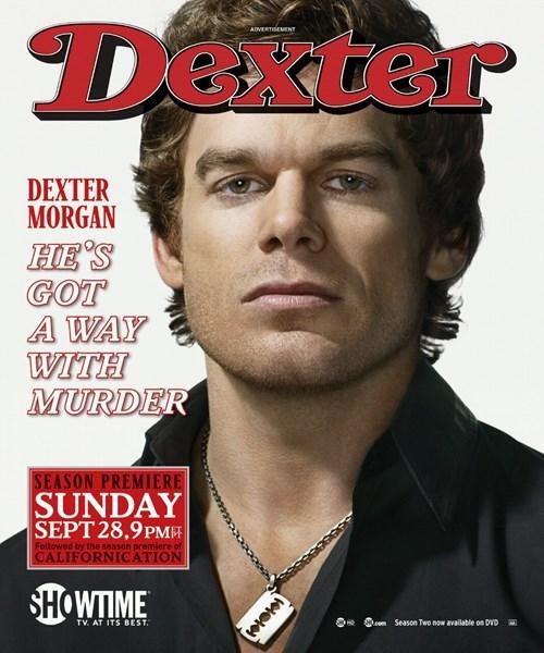 puns funny Dexter - 7690996480