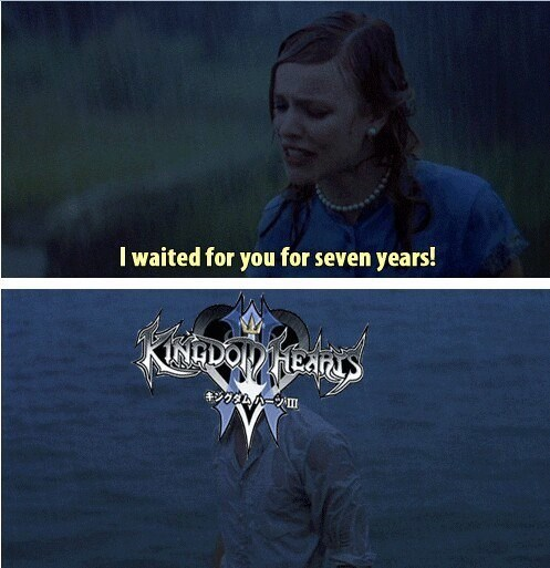kingdom hearts 3,the notebook