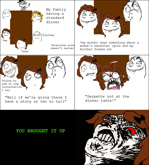 scumbag mom moms periods - 7691639040