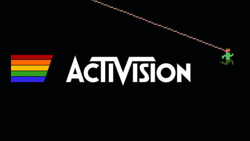 news,blizzard,Video Game Coverage,activision,Vivendi