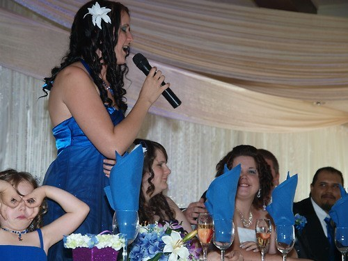 photobomb bridesmaids kids weddings funny - 7693523200