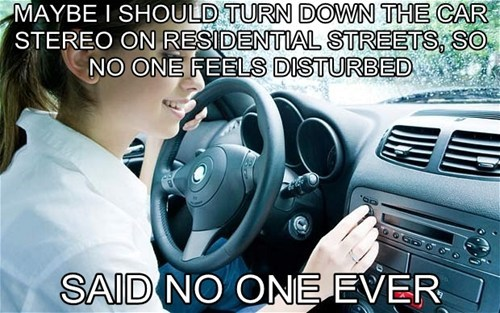 scumbag Music driving - 7693568000