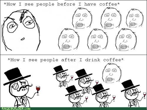 caffeine herpderp coffee sir waking up - 7693713152