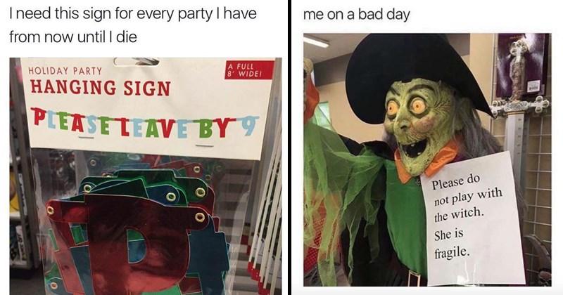 list of funny memes