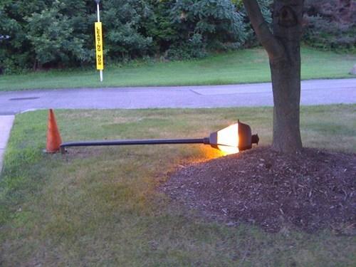 cone,lamp