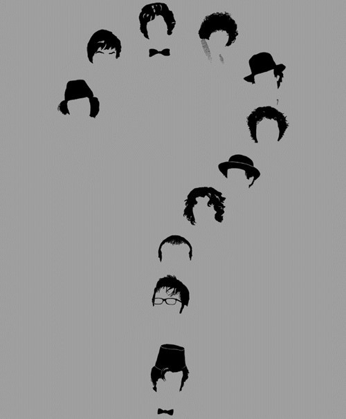 classic who,Fan Art,doctor who
