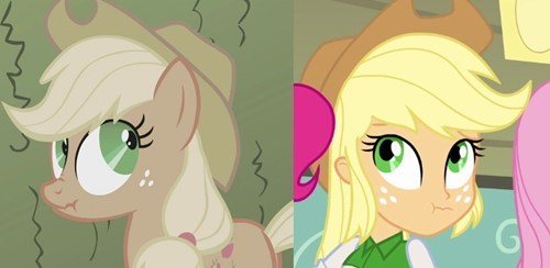 applejack equestria girls appliejack