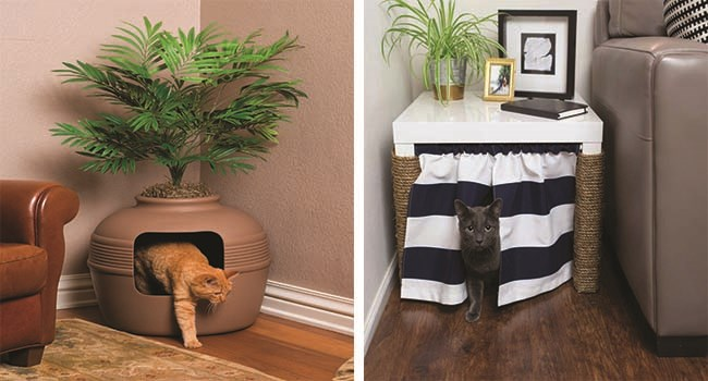 design ideas home design litter box Cats - 7698949