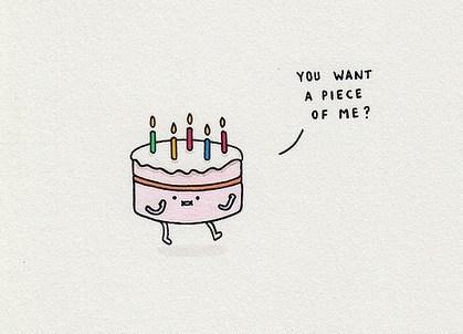puns birthday cake - 7699368448
