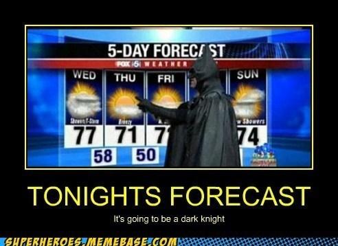 DC puns batman funny - 7699387136