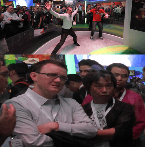 miyamoto,kinect,video games,bill trinen