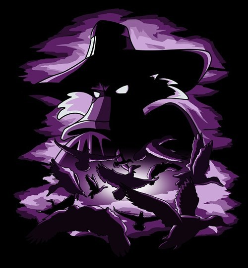 darkwing duck Fan Art cartoons - 7700887808