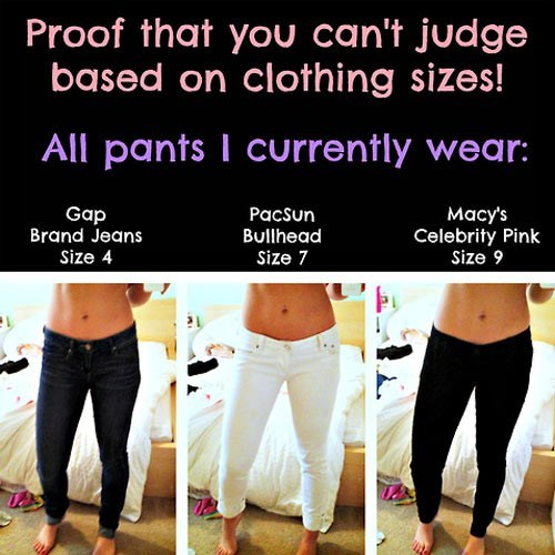 gap sizes pants - 7701479424