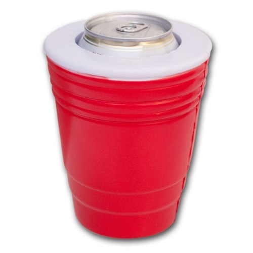Red Solo Cup beer koozie funny - 7702002432