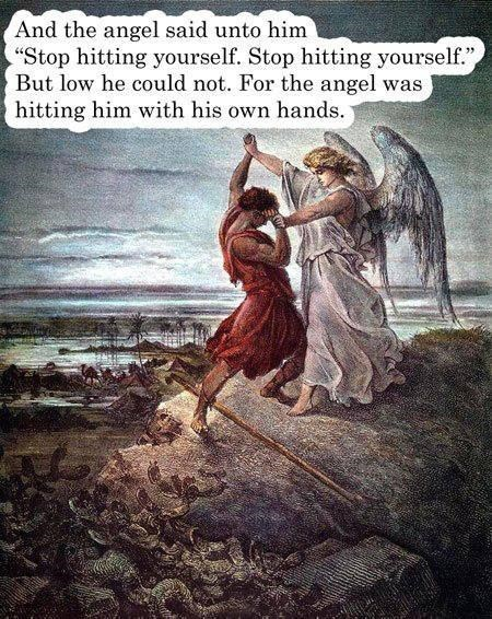 religion jokes angels americana - 7702098688