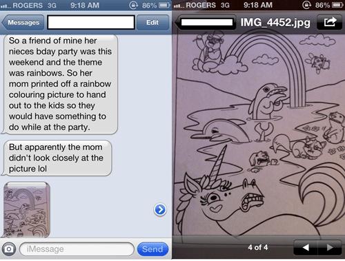 coloring sheets FAIL parenting funny - 7702207488
