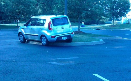 douchebag parkers cars funny parking - 7702219008