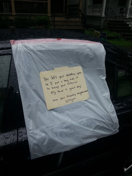 random act of kindness,sign,funny
