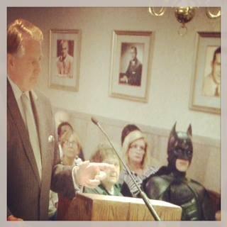 city council batman funny politics - 7702226944