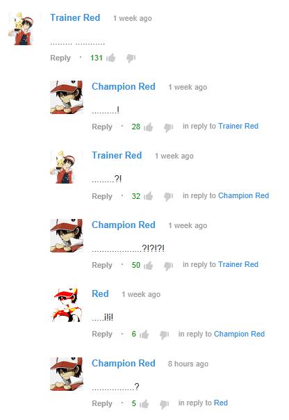 Pokémon red facebook - 7702848256