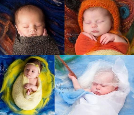 Babies classical art photography list parenting win - 770309