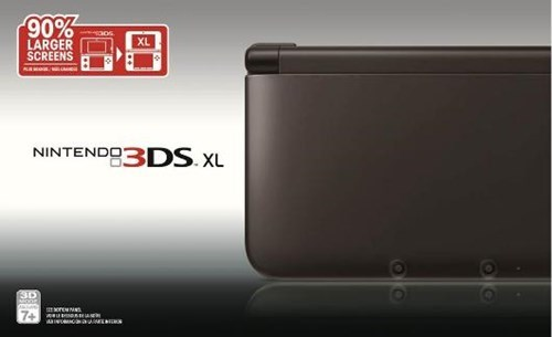 Video Game Coverage 3DS nintendo - 7703739904