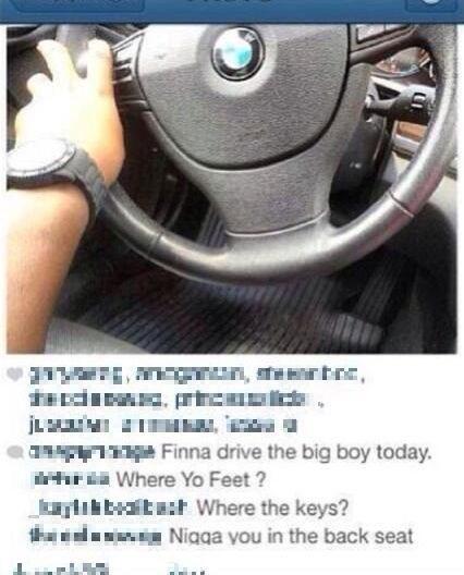 instagram cars oops driving - 7704031488