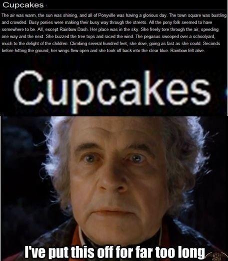 cupcakes fanfics - 7704032000