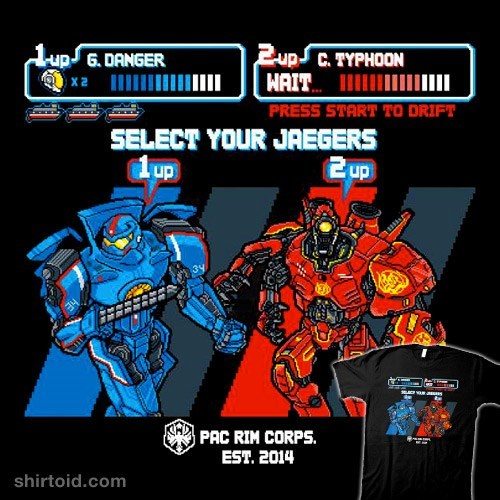 for sale,t shirts,pacific rim