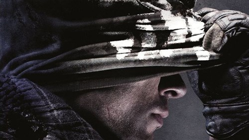 call of duty call of duty ghosts Video Game Coverage - 7704255488