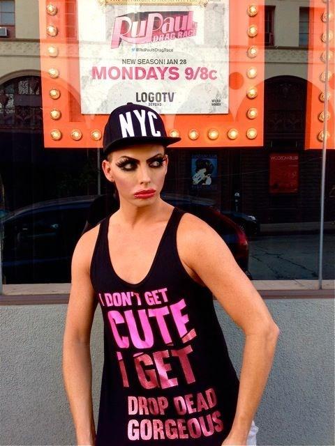 drag show shirt rupauls drag race - 7704328192