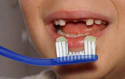 wtf teeth funny toothbrush - 7704347904