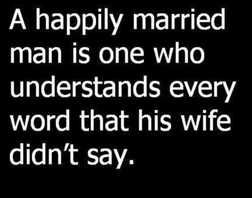 quotes marriage funny - 7704418304