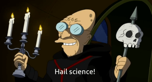 evil science futurama math g rated School of FAIL - 7704493568