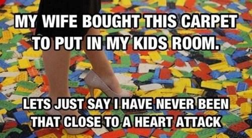 carpets trolling legos - 7704579840