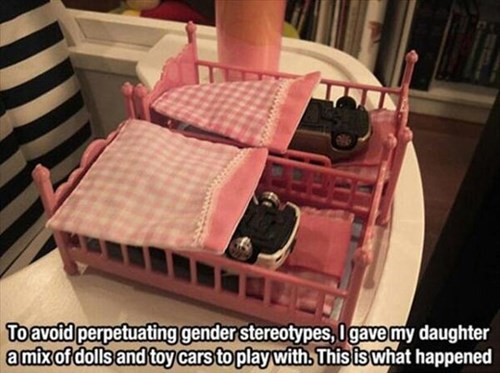 kids,girls,stereotypes