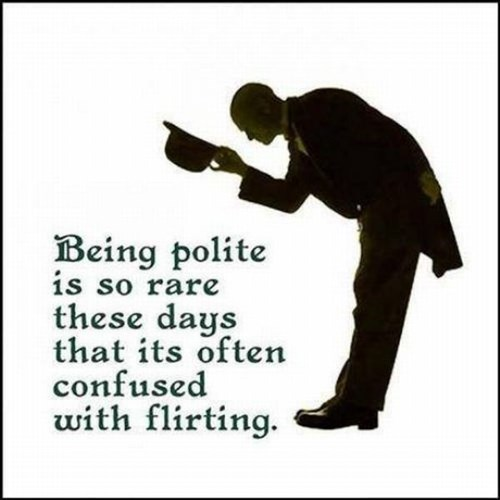 quotes polite flirting funny true facts g rated dating - 7704717312