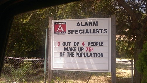 sign funny true facts - 7704729344