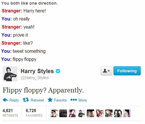 one direction twitter harry styles celeb - 7706445312