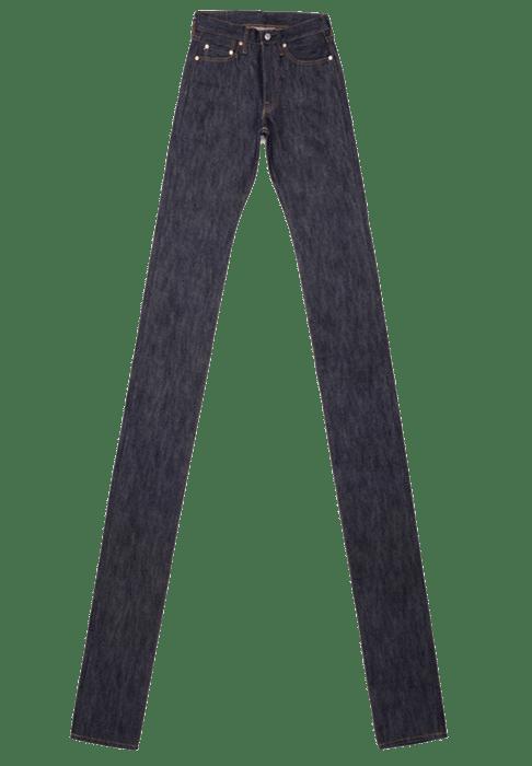 skinny jeans skinny jeans stilt - 7706571008