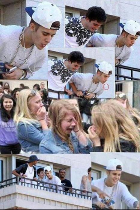 justin bieber spitting on fans viral justin bieber Music - 7706690816